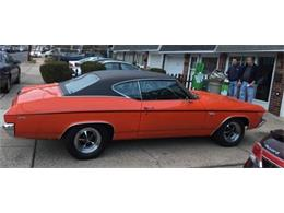 Picture of '69 Chevelle SS - KN9B