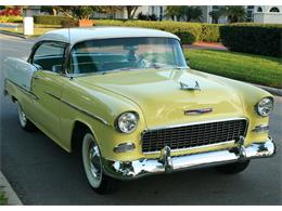 Picture of '55 Bel Air - KN9L