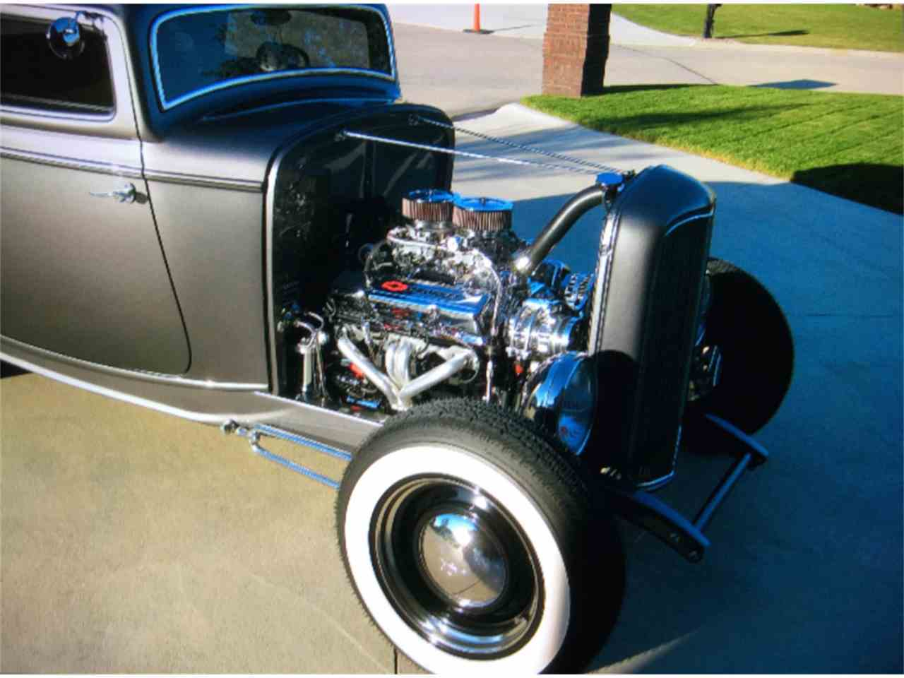 Large Picture of '32 3-Window Coupe - KN9U