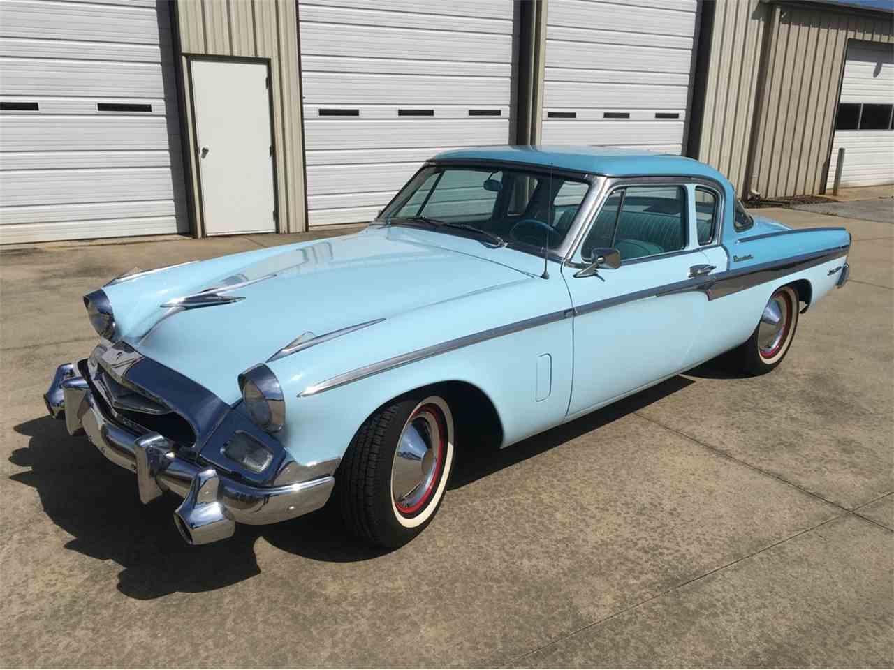 1955 Studebaker President for Sale | ClassicCars.com | CC-963285
