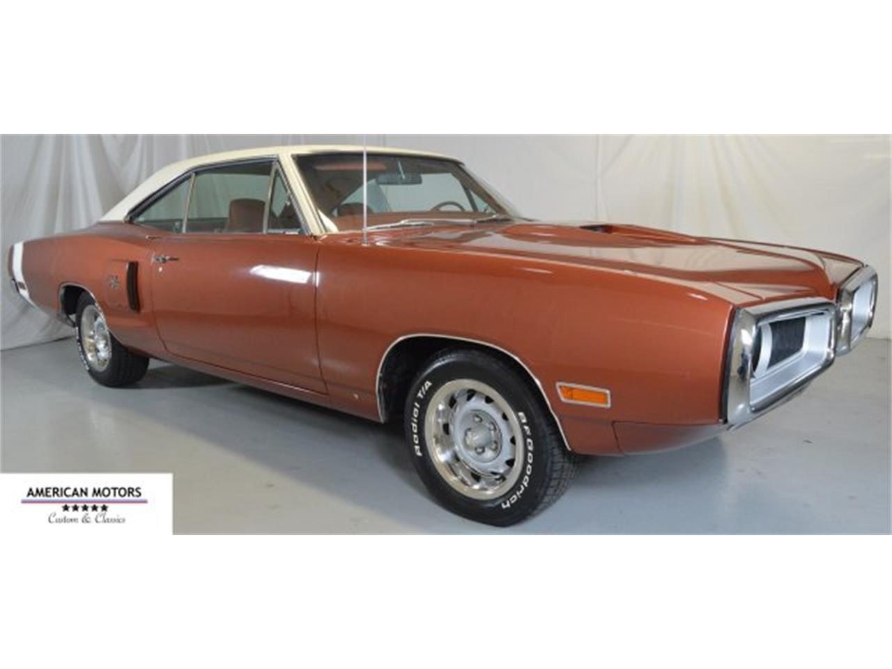 Large Picture of Classic '70 Dodge Coronet located in California - $49,900.00 - KNAA