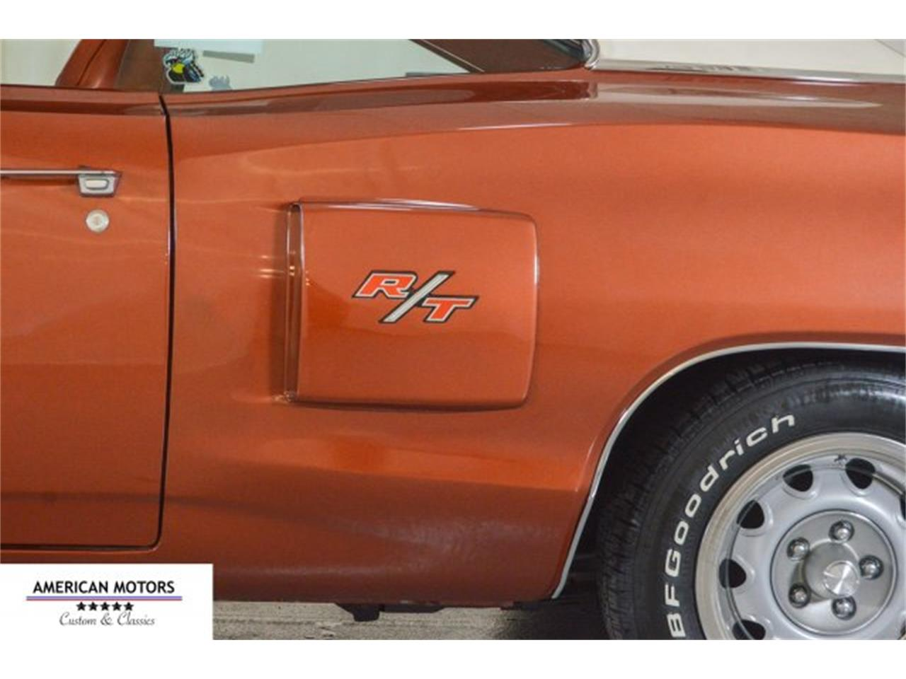 Large Picture of Classic 1970 Coronet located in San Jose California - $49,900.00 Offered by American Motors Customs and Classics - KNAA