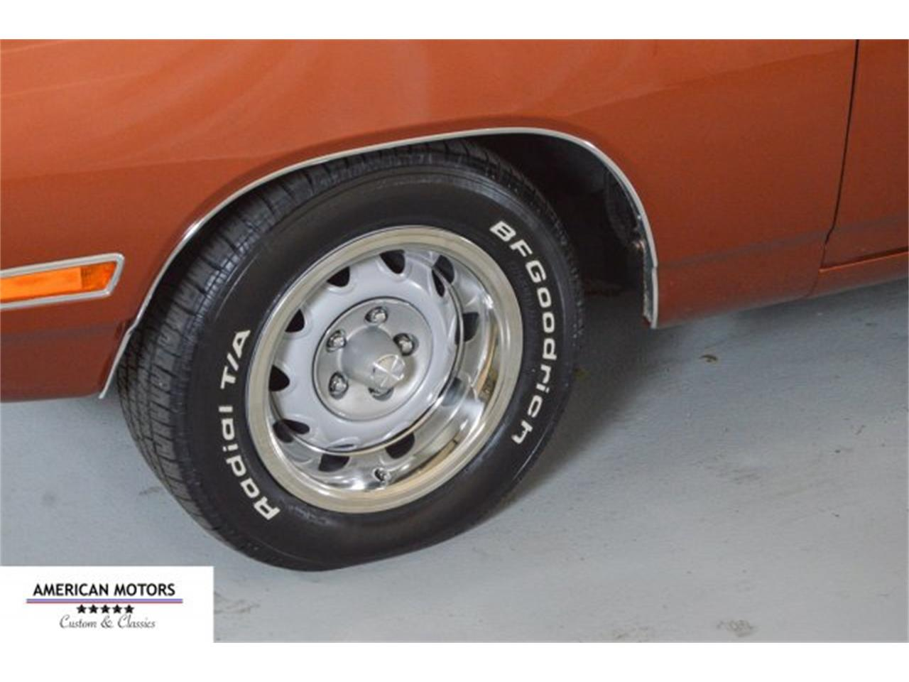 Large Picture of '70 Coronet Offered by American Motors Customs and Classics - KNAA