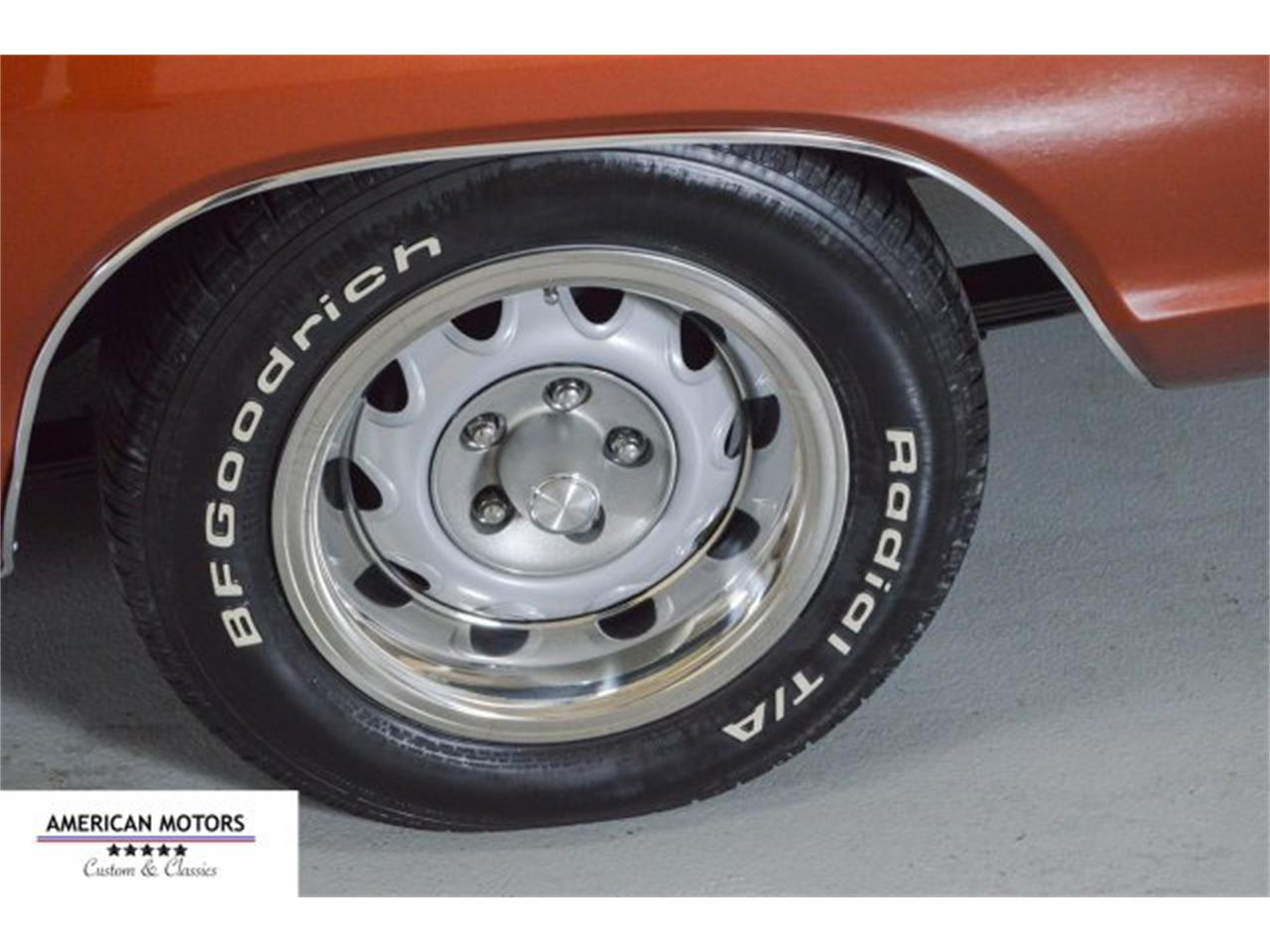 Large Picture of 1970 Coronet Offered by American Motors Customs and Classics - KNAA