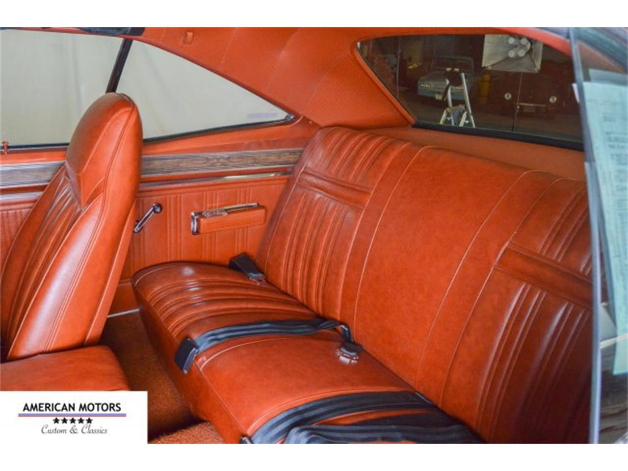 Large Picture of Classic 1970 Coronet located in San Jose California Offered by American Motors Customs and Classics - KNAA