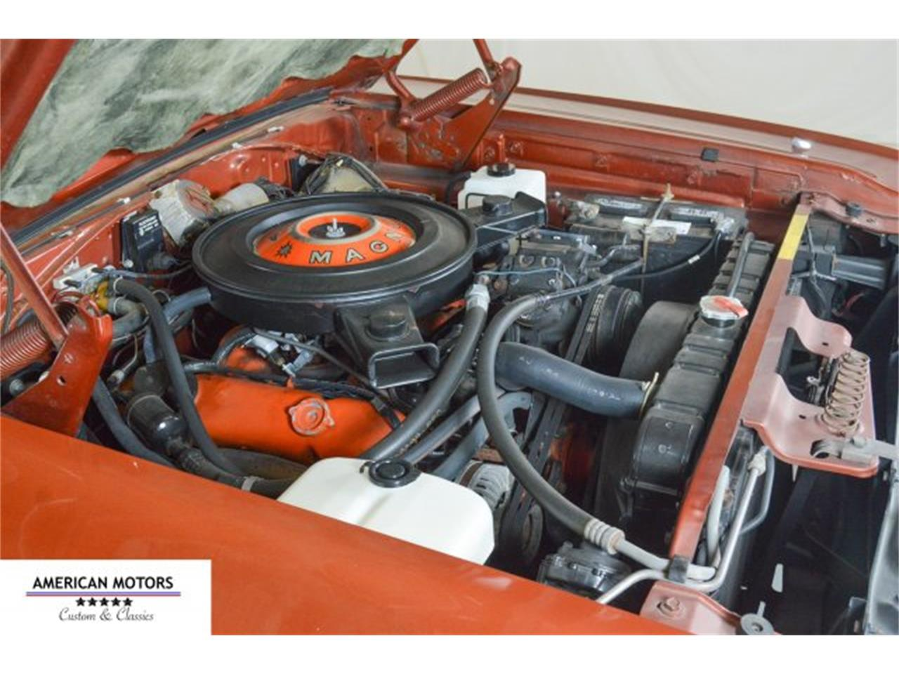 Large Picture of '70 Dodge Coronet - $49,900.00 Offered by American Motors Customs and Classics - KNAA