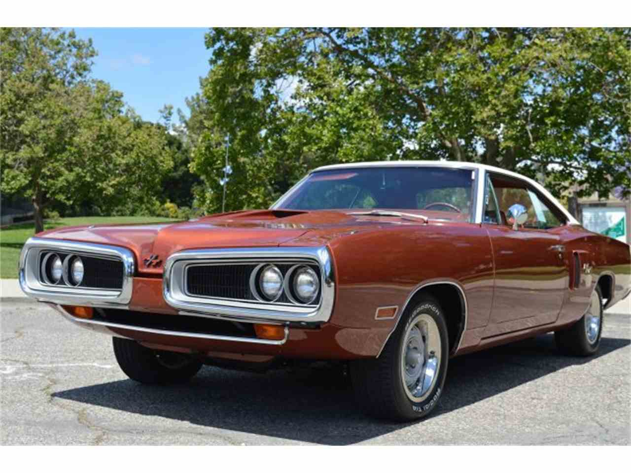 1970 Dodge Coronet for Sale | ClicCars.com | CC-963298