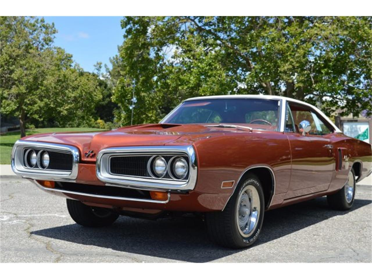 Large Picture of Classic '70 Coronet - KNAA