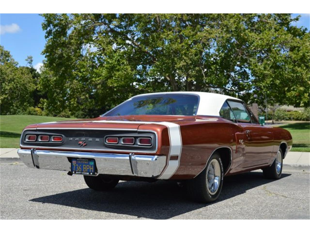 Large Picture of '70 Coronet located in San Jose California - $49,900.00 Offered by American Motors Customs and Classics - KNAA