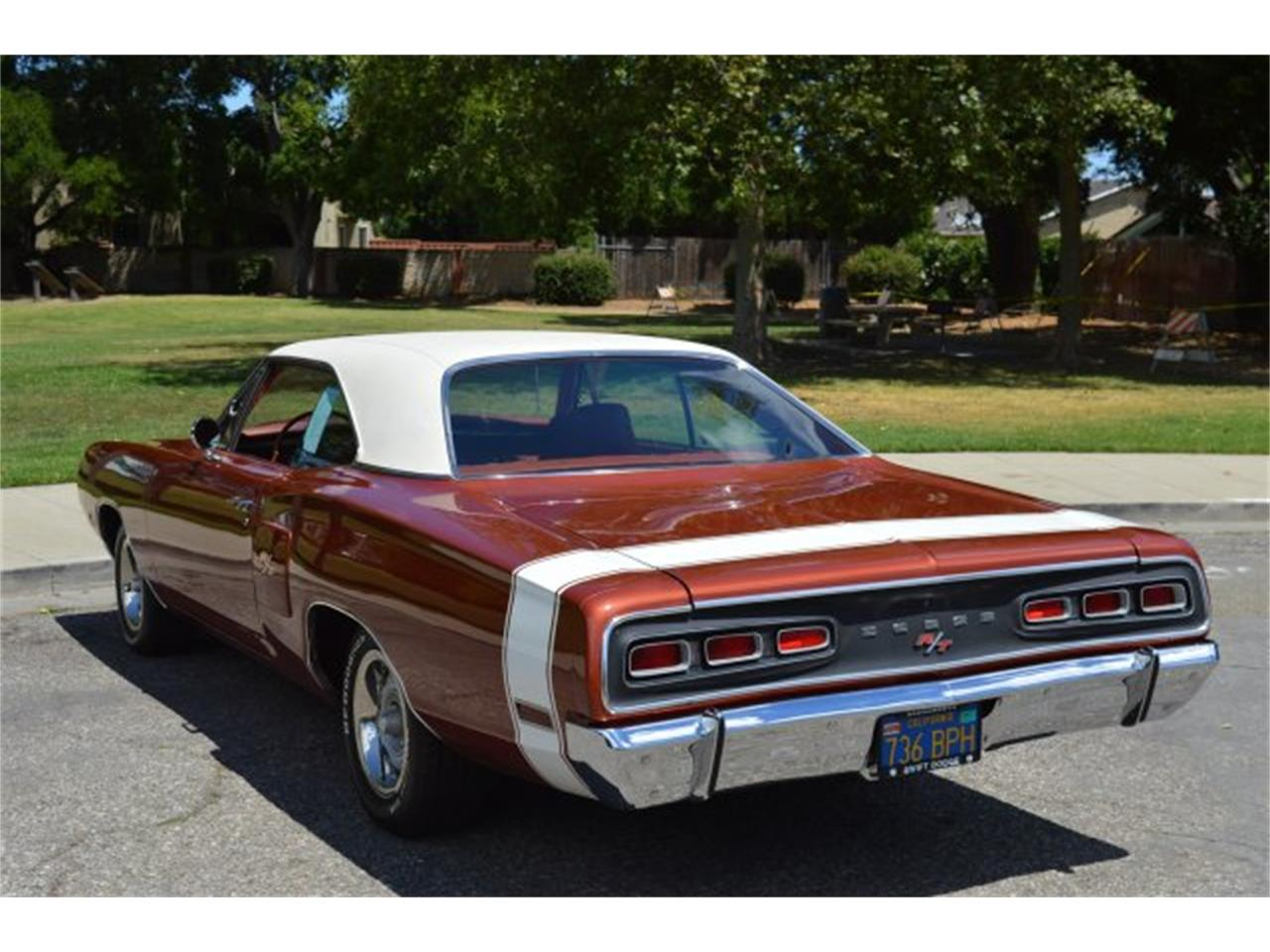 Large Picture of Classic 1970 Coronet - KNAA