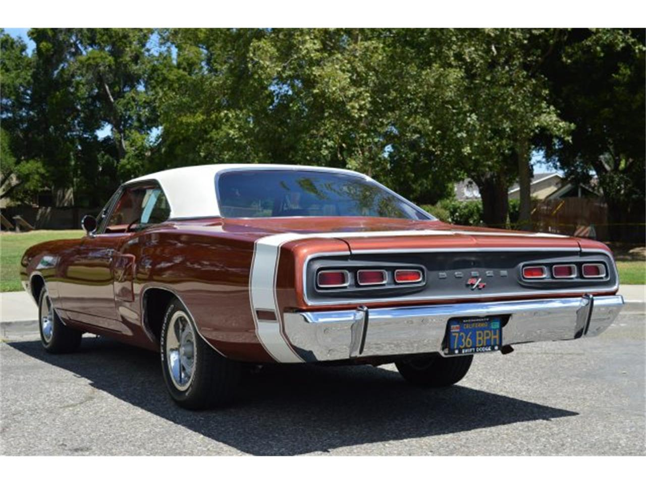Large Picture of Classic '70 Dodge Coronet - $49,900.00 - KNAA