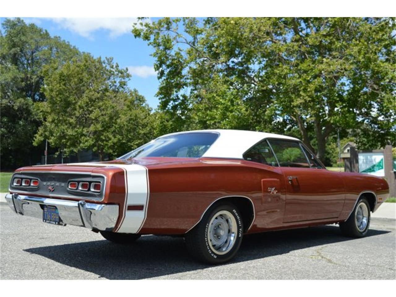 Large Picture of '70 Coronet - $49,900.00 Offered by American Motors Customs and Classics - KNAA