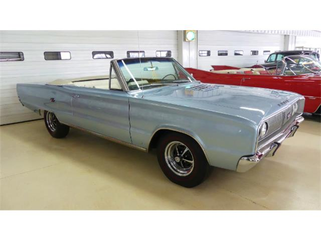 Picture of Classic 1967 Coronet located in Columbus Ohio - $47,995.00 Offered by  - KNAJ