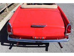 Picture of 1962 Maserati 3500 - $679,500.00 Offered by Gullwing Motor Cars - KNAO