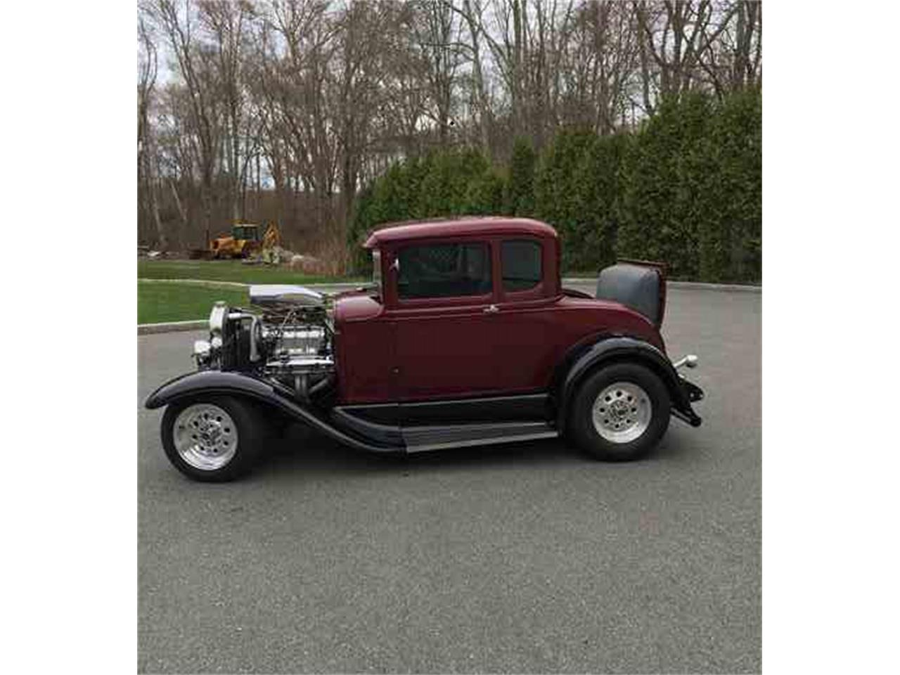 Large Picture of '30 Model A - KNBK