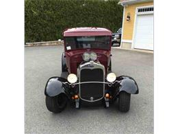 Picture of '30 Model A - KNBK