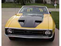 Picture of '72 Mustang - KNBP
