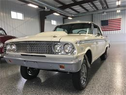 Picture of '63 Fairlane 500 - KNBV