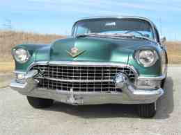 Picture of Classic 1955 Series 62 Coupe DeVille located in Omaha Nebraska Offered by Classic Auto Sales - KNC6