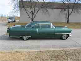 Picture of 1955 Series 62 Coupe DeVille located in Nebraska - KNC6