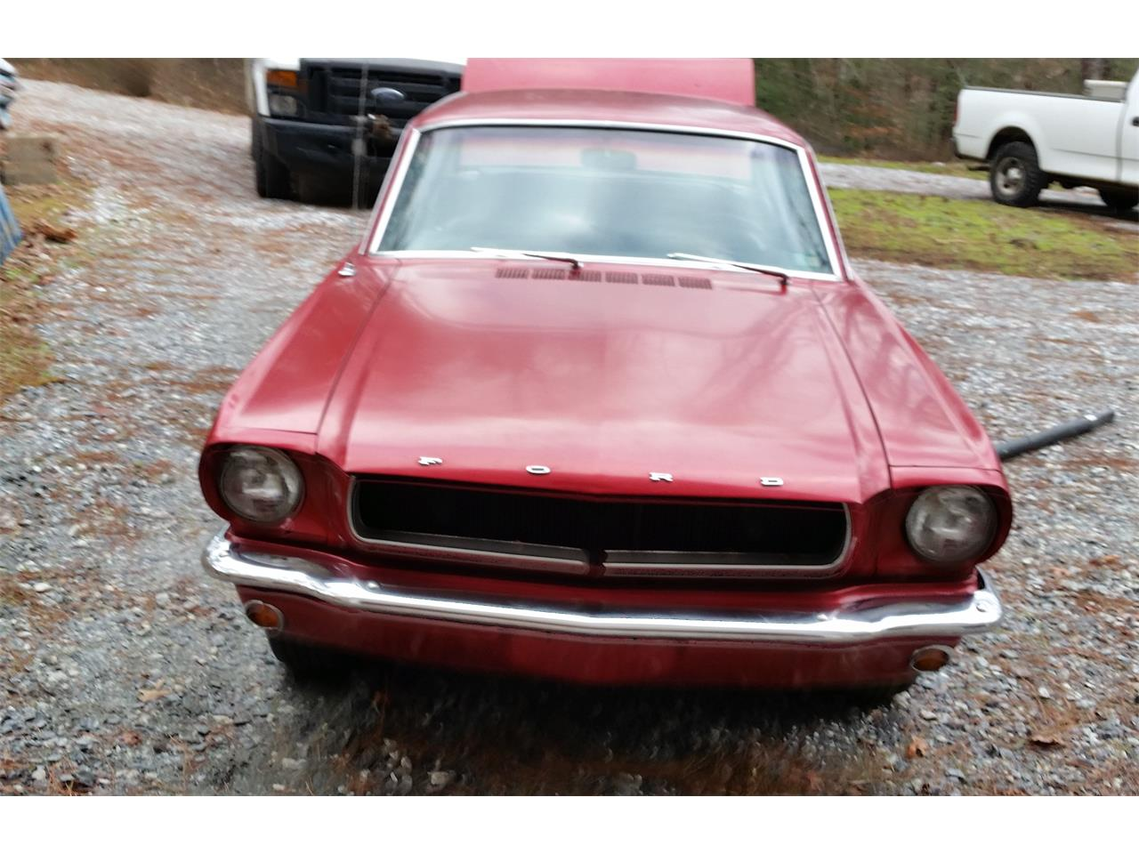Large Picture of 1964 Mustang located in South Carolina - $9,500.00 Offered by a Private Seller - KNCG