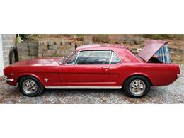 Picture of 1964 Mustang Offered by a Private Seller - KNCG