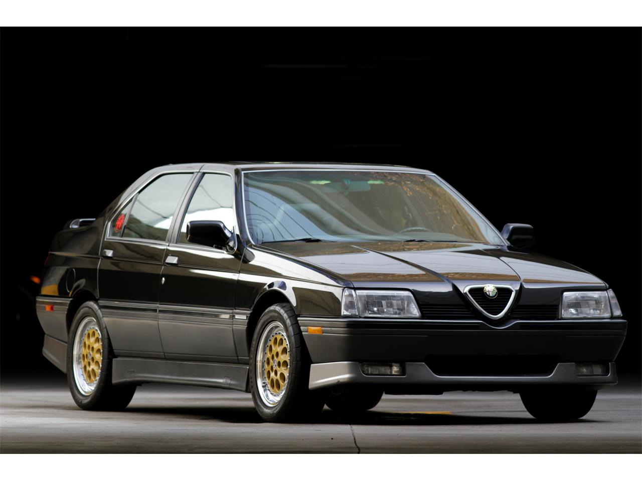 Alfa Romeo For Sale ClassicCarscom CC - Alfa romeo 164 for sale