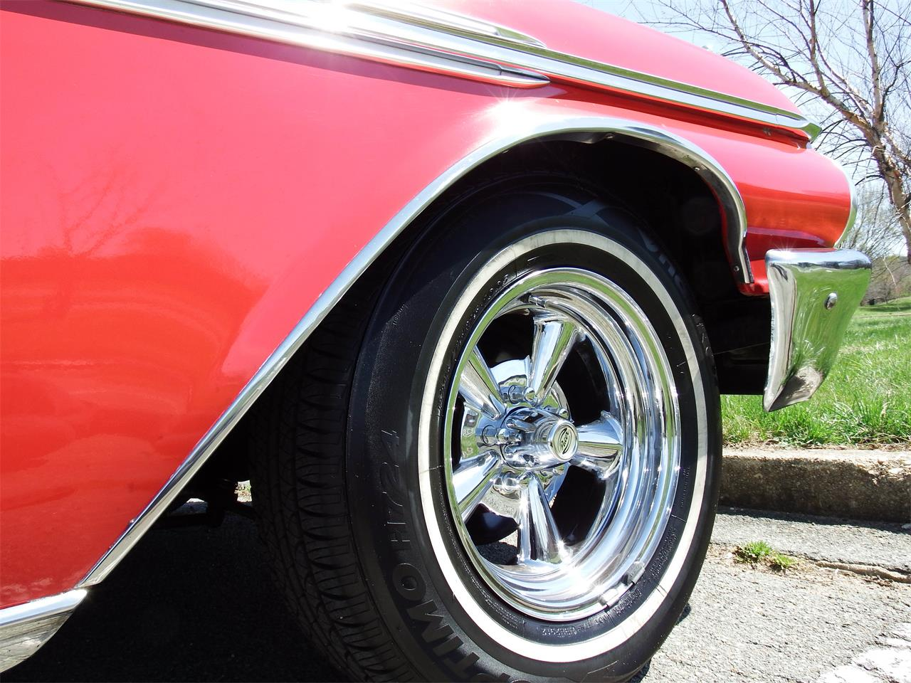 Large Picture of '62 Galaxie 500 - KNCQ