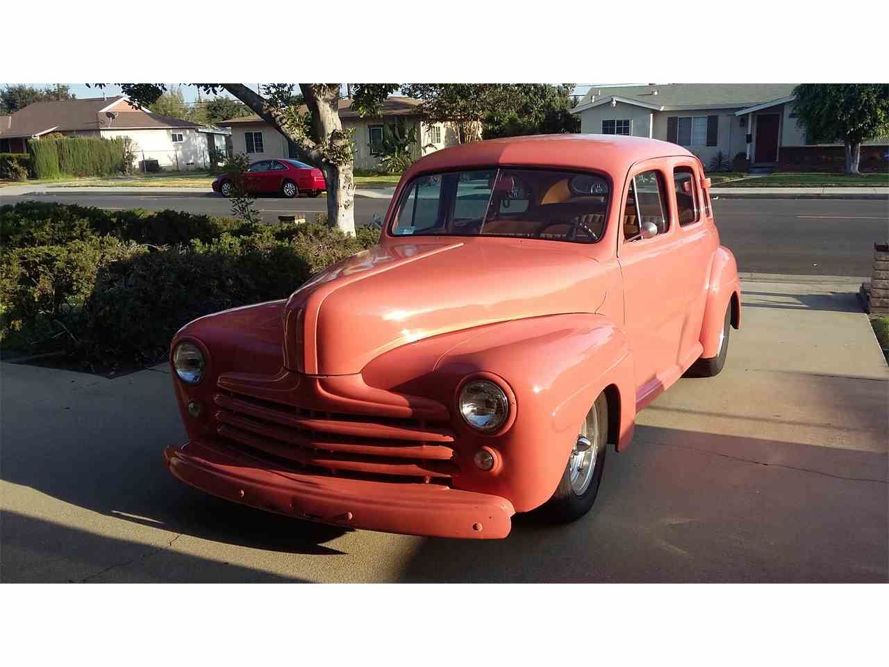Large Picture of '48 Street Rod - KNCU