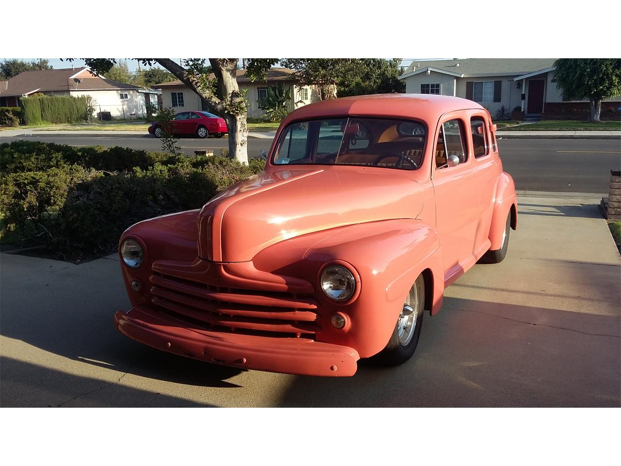 Large Picture of Classic '48 Street Rod - $13,500.00 - KNCU