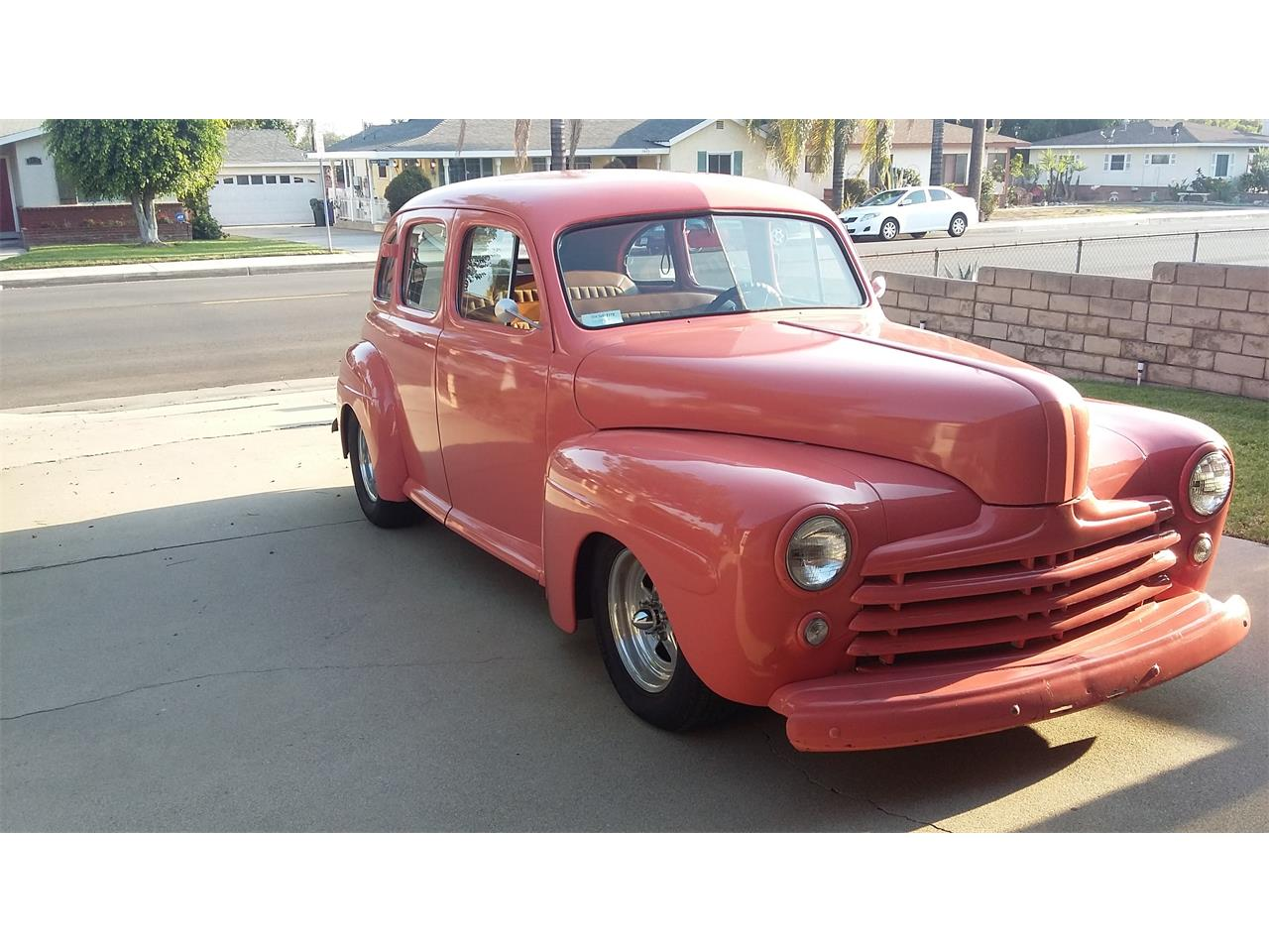 Large Picture of '48 Street Rod located in Ontario California Offered by a Private Seller - KNCU
