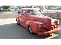 Picture of Classic '48 Ford Street Rod located in Ontario California - $13,500.00 - KNCU