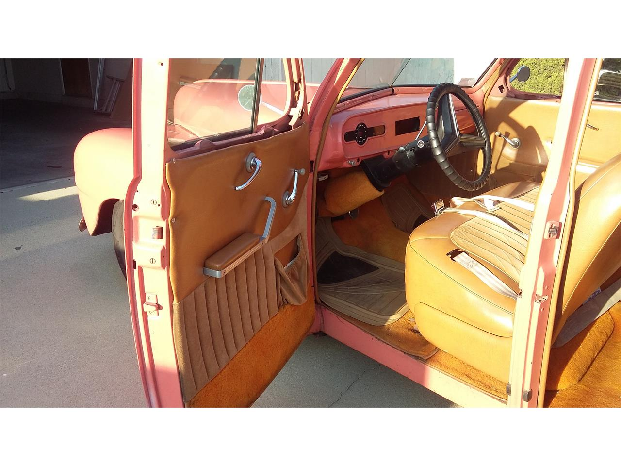 Large Picture of 1948 Street Rod located in Ontario California Offered by a Private Seller - KNCU