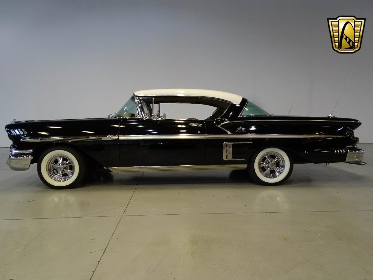 Large Picture of '58 Impala - KNDC