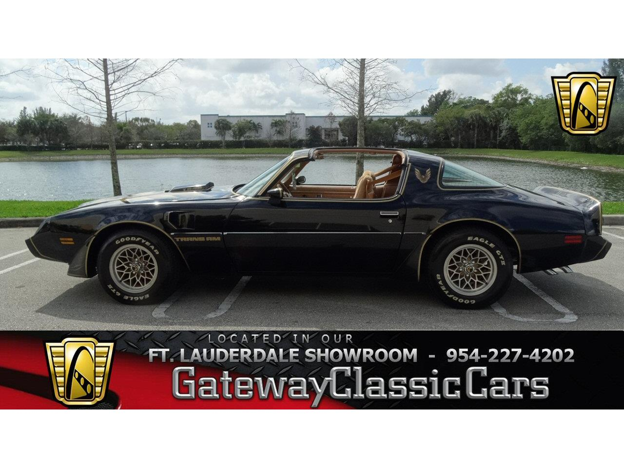 Large Picture of '79 Firebird - KNDJ