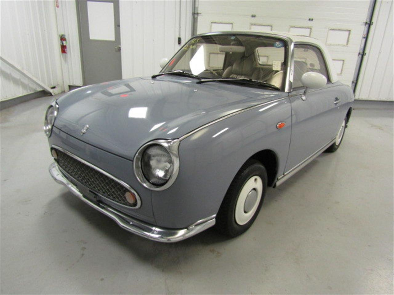 Large Picture of '91 Figaro - KNF9
