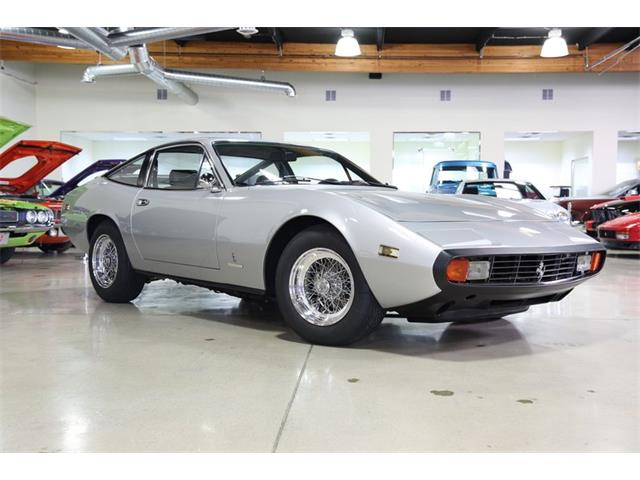 Picture of Classic 1972 365 GTC/4 Coupe located in California Offered by  - KNFF