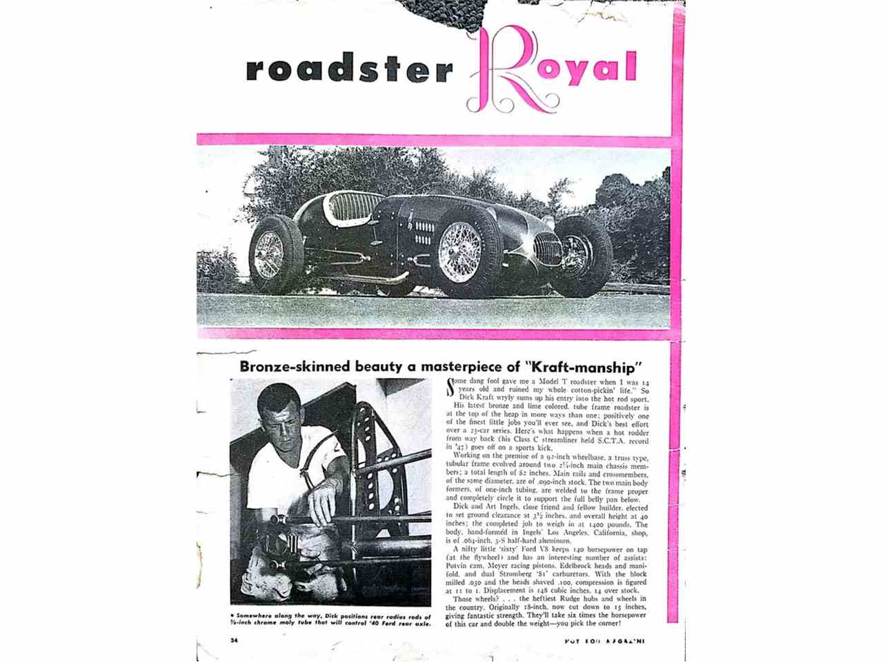 Large Picture of '51 Royale - KNG1