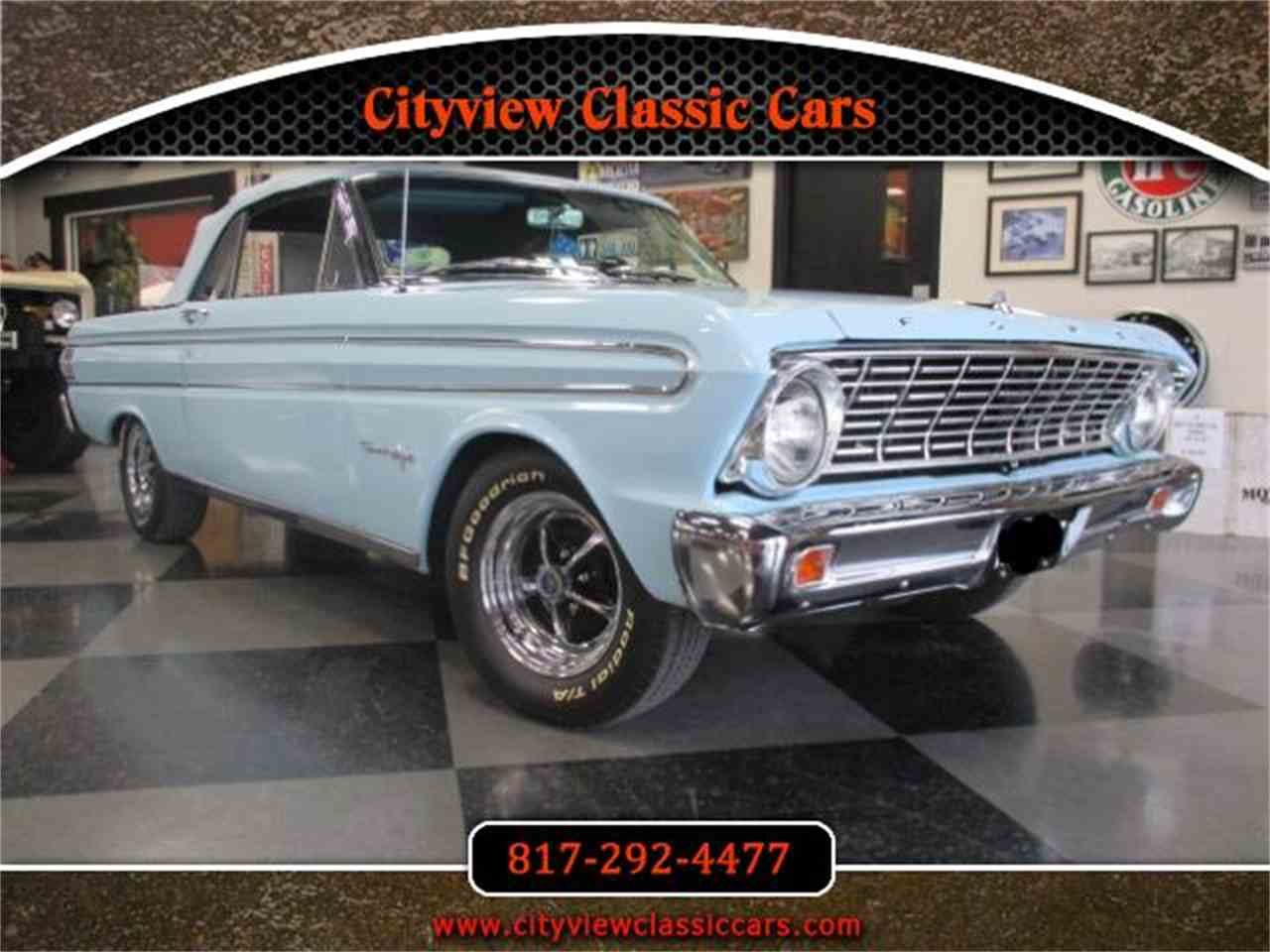 1964 Ford Falcon for Sale | ClassicCars.com | CC-963509