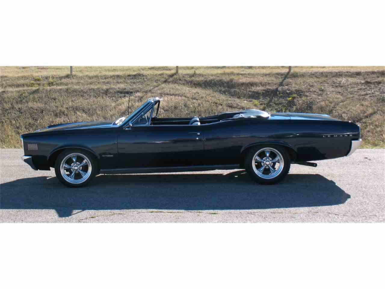 1966 Pontiac Lemans for Sale   ClassicCars.com   CC-963555