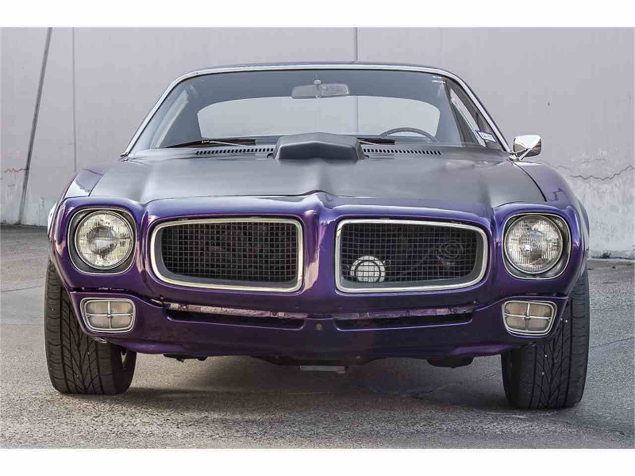 Large Picture of '70 Firebird - KNHQ