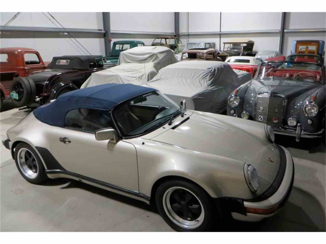 Large Picture of '89 911 - KNHW