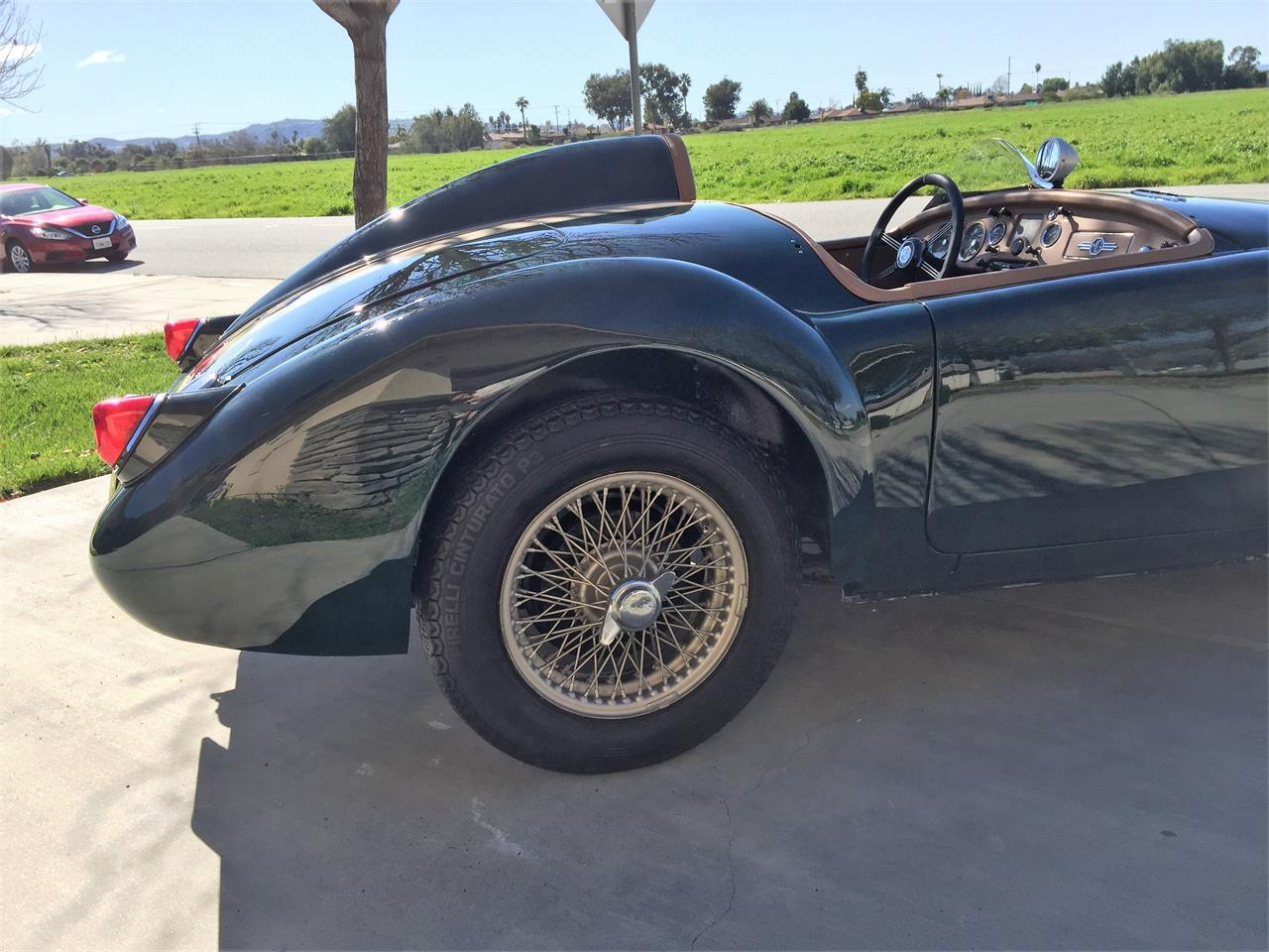 Large Picture of Classic '57 MGA - $35,000.00 - KNI3