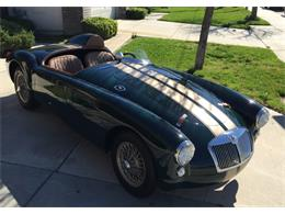 Picture of '57 MG MGA located in Hemet California - KNI3