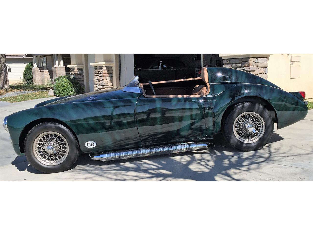 Large Picture of Classic '57 MG MGA - $35,000.00 Offered by a Private Seller - KNI3