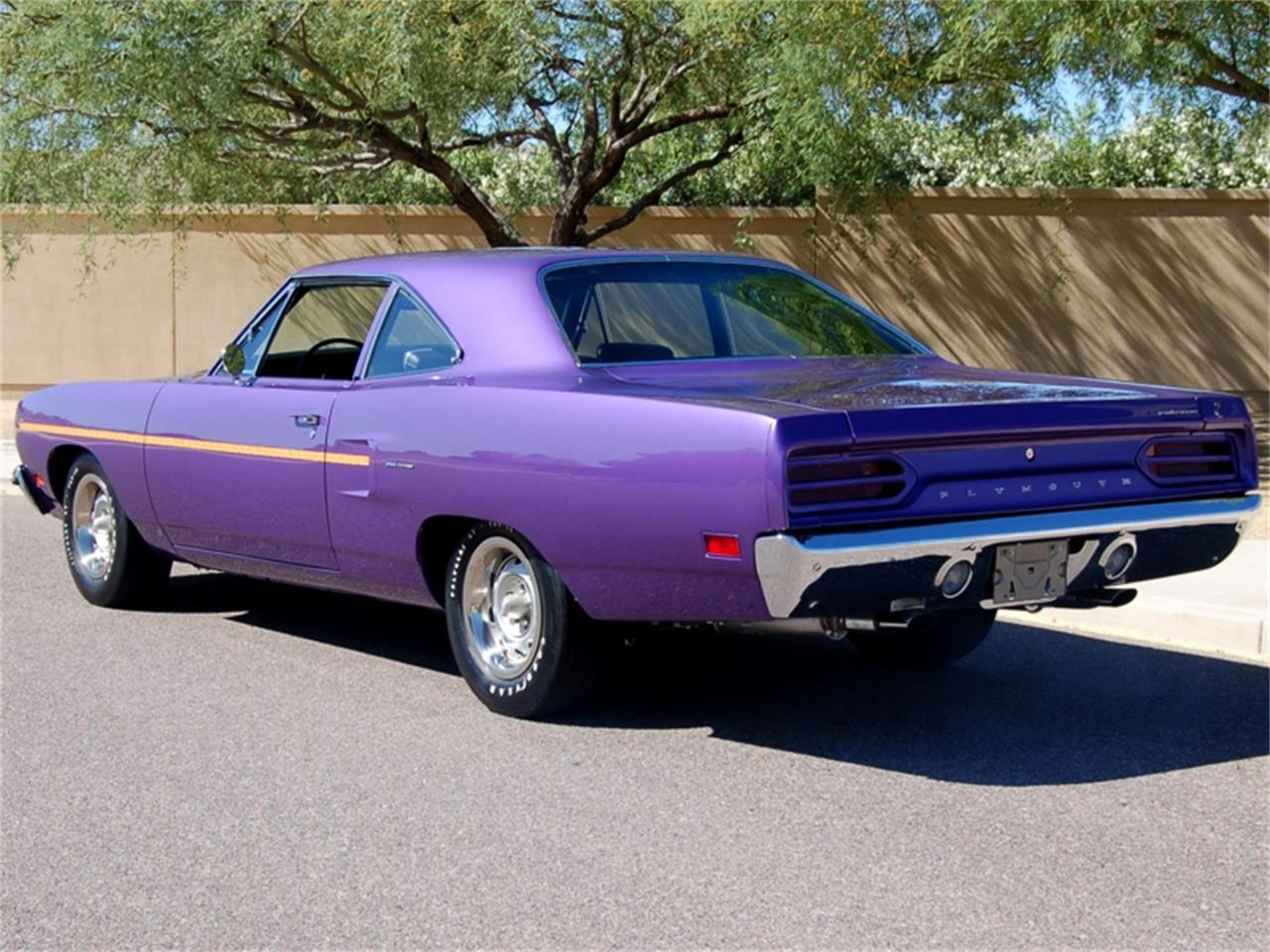 Large Picture of '70 Road Runner - KNI8