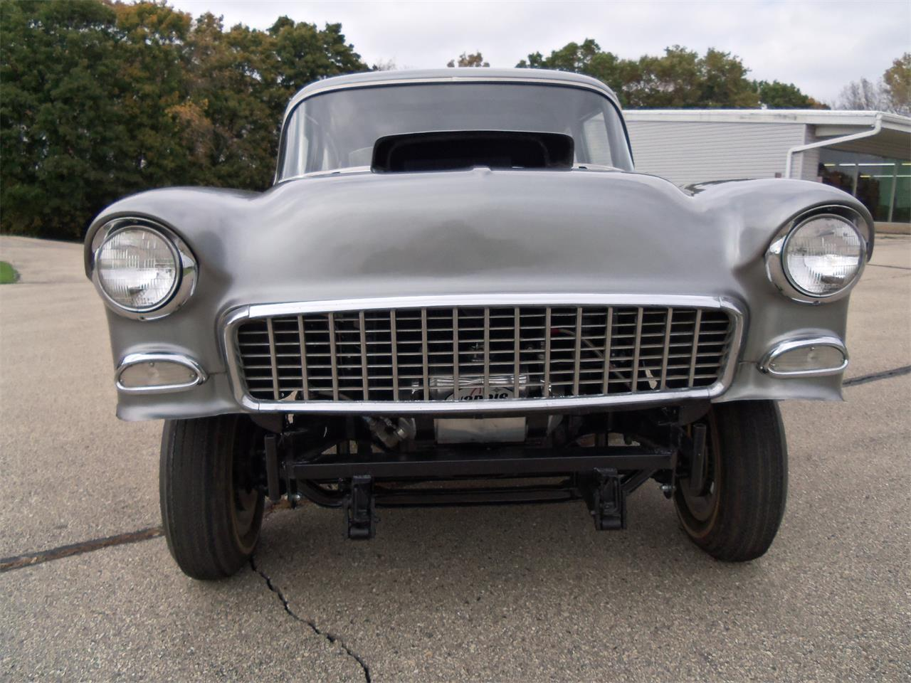Large Picture of Classic '55 Belair Gasser - $32,995.00 Offered by Top Notch Pre-Owned Vehicles - KNID