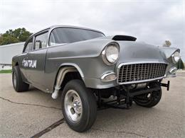 Picture of '55 Chevrolet Belair Gasser - $32,995.00 - KNID