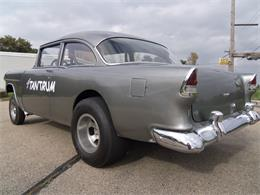 Picture of Classic 1955 Chevrolet Belair Gasser located in Wisconsin - $32,995.00 Offered by Top Notch Pre-Owned Vehicles - KNID