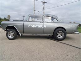 Picture of Classic 1955 Belair Gasser located in Wisconsin - $32,995.00 Offered by Top Notch Pre-Owned Vehicles - KNID